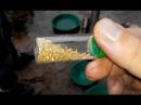 Добыча золота самородки Где и Как найти в реке ручье