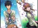 Сидзуку Хару AMV anime Монстр за соседней партой/Я и чудовище Нюша и Егор Крид KReeD – Д...