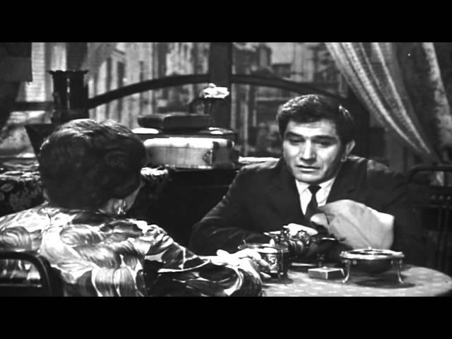 Следствие ведут Знатоки.Дело 6-Шантаж-Серия-2-1972