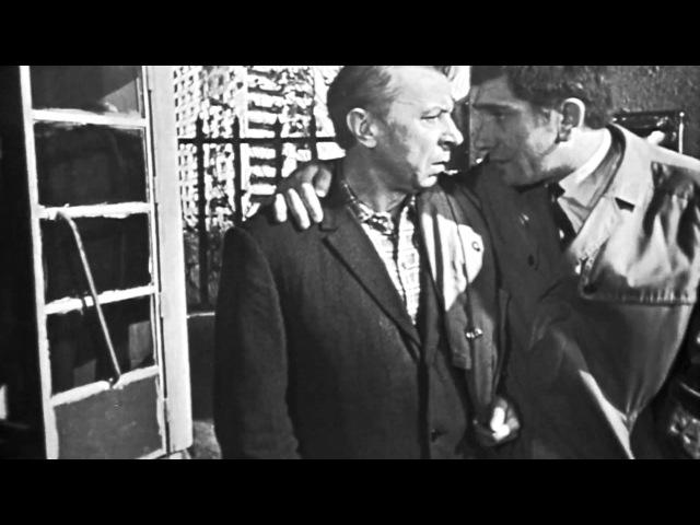 Следствие ведут Знатоки.Дело 6-Шантаж-Серия-1 ( СССР 1972 год )