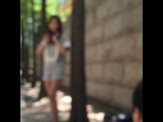 """김종혁 Sean (Kim jong-Hyuk) on Instagram: """"#정유진 #인터뷰 #YGKPLUS #YG케이플러스 #OSEN #인터뷰"""""""