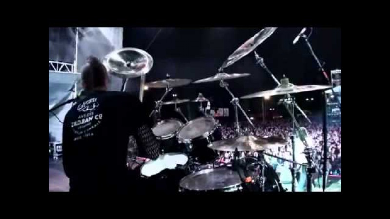 PAIN - 14.On And On - Live @Masters Of Rock 2012 (DVD)