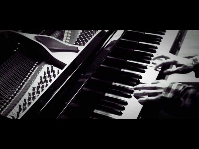 Hugo Silver - My Way by Frank Sinatra (Piano Cover)