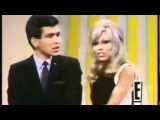 Nancy Sinatra and Frank Jr - Something Stupid (Smothers Brothers Show - Apr 30, 1967)