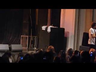 Полный концерт MBAND в Перми. 16.11.15 Сольный концерт, Поколение М.