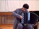 Nagayev: Sonata Op.13 Sultanov ACCORDION Нагаев Соната Султанов Баян Accordeon Akordeon