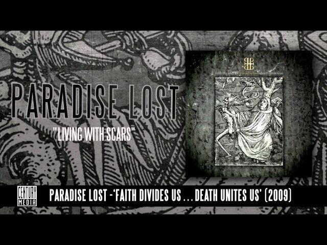 PARADISE LOST Faith Divides Unites Us Full Album Stream