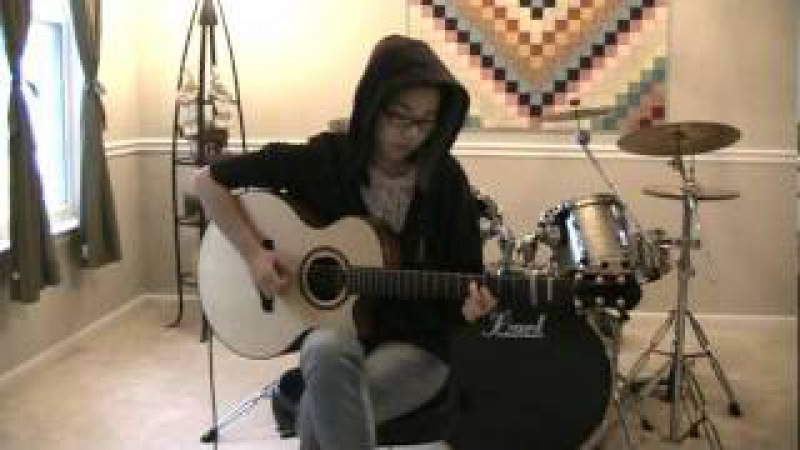 Timbaland Feat One Republic Apologize guitar Sandra Bae