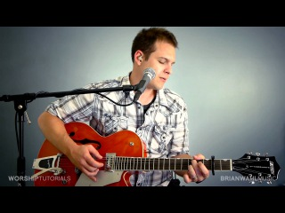 The Stand - Hillsong, Joel Houston cover by Brian Wahl