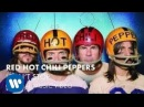 Red Hot Chili Peppers - Can't Stop (Offical Music Video)