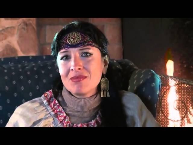 Мне оставили жизнь. Сибирская шаманка рассказывает о том, как начинался ее Путь.