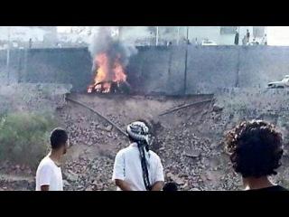 Машину губернатора Адена сожгли из гранатомета: погибли восемь