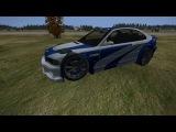 Моя первая машина в DayZ Standalone (MOD) By IlyaRUS