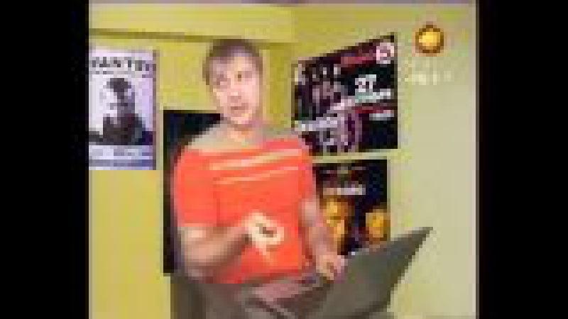 WarCraft 3 Cын отвечает отцу голосом героев игры full.avi