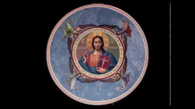 ☦ ☦ ☦ Молитва Честному Кресту Господню. Да воскреснет Бог!
