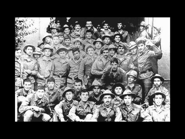 Песни Афгана Вальс спецназа