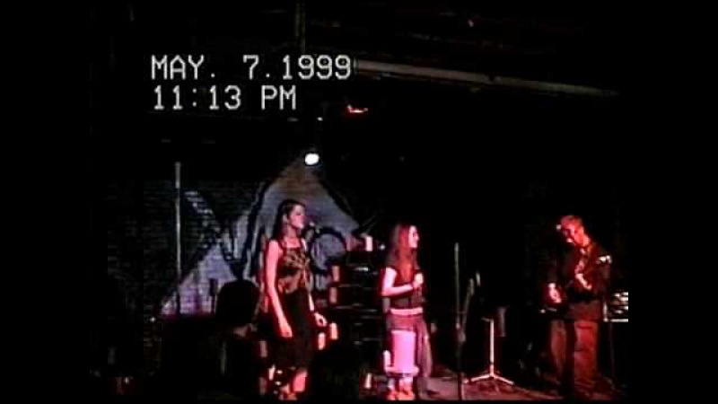 Evanescence - Exodus (Live Vino's Bar 1999)