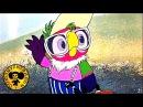 Попугай Кеша Возвращение блудного попугая Все серии подряд