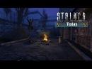 Stalker Today 3 - Новости о Ray of Hope, Frozen Zone и Конец Света 3