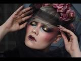 John Galliano Spring '11 Runway Inspired Makeup Tutorial