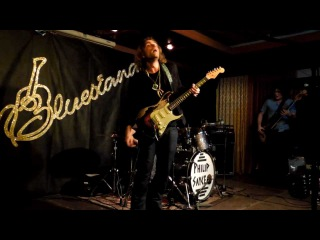 Philip Sayce - Stung By a Woman, Marigold