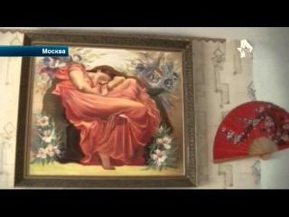 Проститутки устроили шоу перед полицейскими в Москве