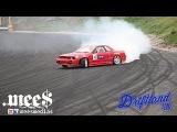 Driftland British Drift Championship Drift Day