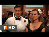 Inglourious Basterds (79) Movie CLIP - Buongiorno (2009) HD