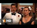 Inglourious Basterds (7/9) Movie CLIP - Buongiorno (2009) HD