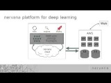Making machine smarter - Nervana Systems (SD Deep Learning Meetup 12215)