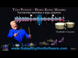 Tito Puente - Hong Kong Mambo Salsa Rhythm On-2 Timing Video