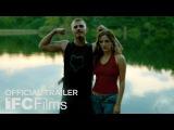 Dixieland - Official Trailer I HD I IFC Films