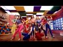 Girls' Generation 少女時代 'Gee' MV JPN Ver