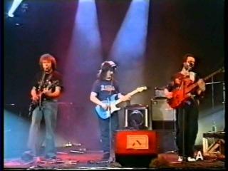 Машина Времени Битва с дураками (День гнева) 1992 Программа А