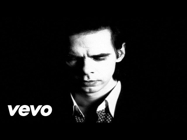 Nick Cave The Bad Seeds - Into My Arms