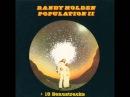 Randy Holden Population II 1970 FULL Hard Acid Psychedelic Rock