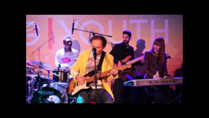 Vitaliy Yefremochkin's band feat. Anyanya Udongwo - live worship