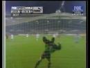 Кубок УЕФА 1999/2000. Лидс (Англия) — Локомотив (Москва) - 4:1 (2:0).