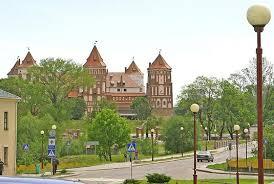 j6olj5He cI Столицы и замки Беларуси 4 дня из СПб