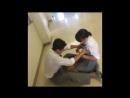 Тян в Японии 女子高生のおふざけレベルMAXをごらんください【面白い笑える映像】0chan webm