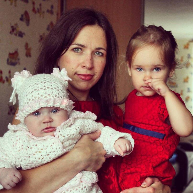 Анастасия Толкач | Минск