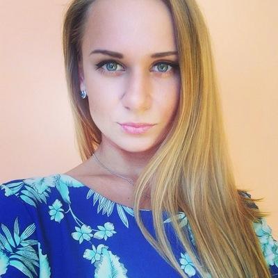 Наталия Воронкова