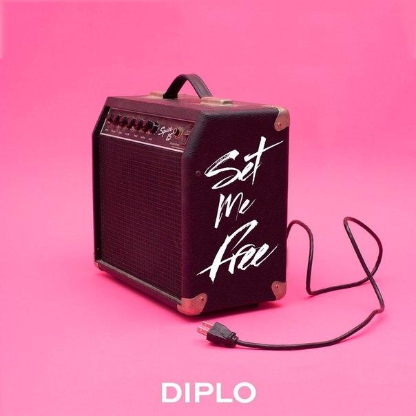 Diplo feat. Liz - Set Me Free (Hasse de Moor Remix)