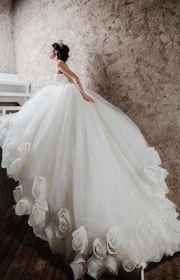 Прокат свадебные платья в таразе