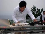 Hiroshi Watanabe - Live @ Freedom Sunset (19-09-2009) Part 2