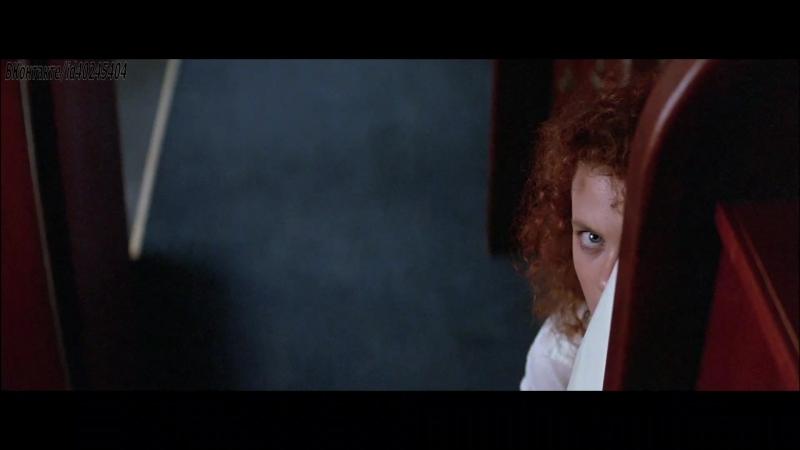 Мёртвый штиль / Мертвый омут / Dead Calm (1989)