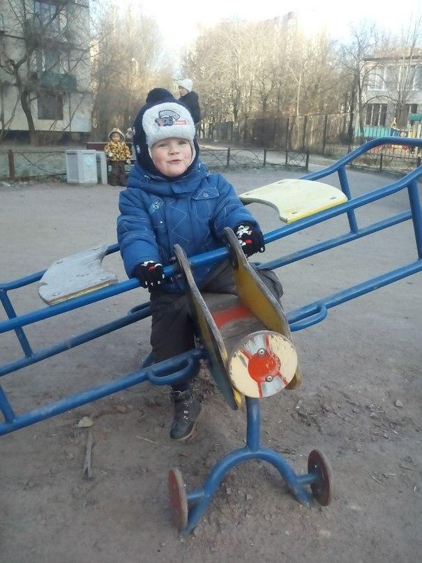 Светлана Маслова | Санкт-Петербург