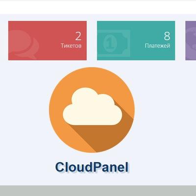 Cloudpanel панель управления игровым хостингом веб хостинг на своем компьютере