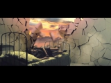 Kaskade feat. Skylar Grey - Room For Happiness (Fire) (Official Video) HD