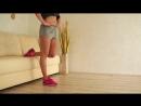Упражнения для стройных коленей